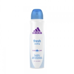 Dezodorans u spreju za žene Fresh 150ml - photo ambalaze