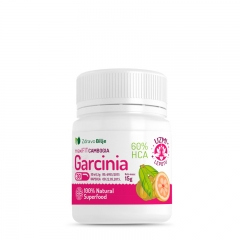 Garcinia Cambogia Maxi Fit 30 kapsula - photo ambalaze
