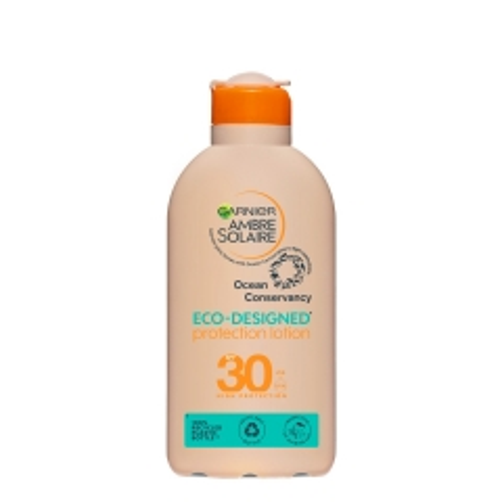 Ambre Solaire Ocean Protect mleko za sunčanje SPF 30 200ml - photo ambalaze