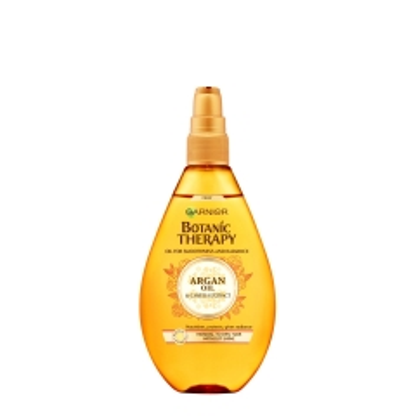 Botanic Therapy Argan Oil&Camelia ulje za kosu 150ml - photo ambalaze