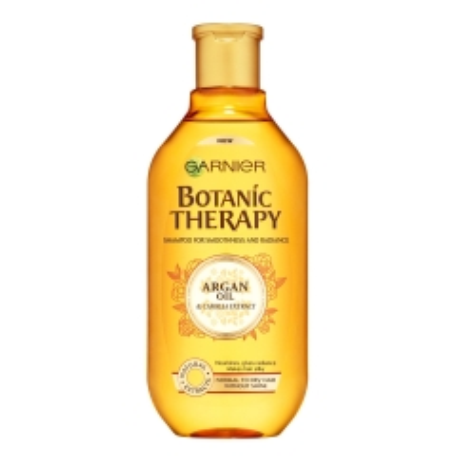 Botanic Therapy Argan Oil&Camelia šampon za kosu 400ml - photo ambalaze