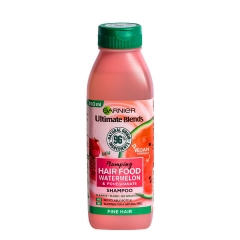 Fructis Hair Food Watermelon šampon za kosu 350ml - photo ambalaze