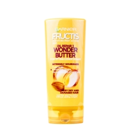 Fructis Wonder Butter regenerator za kosu 200ml - photo ambalaze