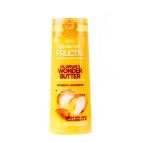 Fructis Wonder Butter šampon za kosu 250ml - photo ambalaze