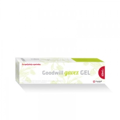 Gavez gel 40ml - photo ambalaze