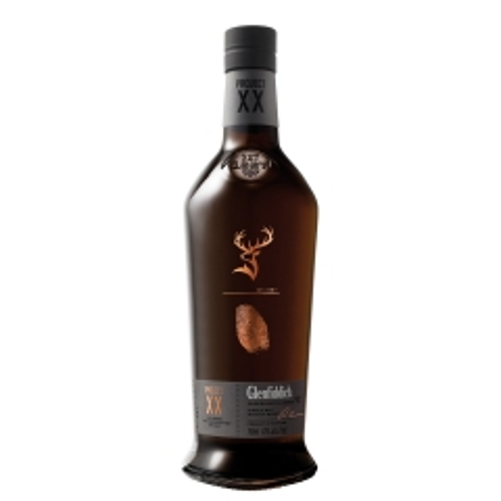 XX Scotch Whisky 700ml - photo ambalaze