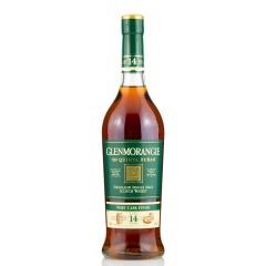 Quinta Ruban Whisky 700ml - photo ambalaze