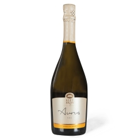 Aurus penušavo vino 750ml - photo ambalaze