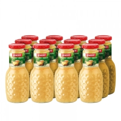 Pineapple Juice 12-pack 250ml x12 - photo ambalaze