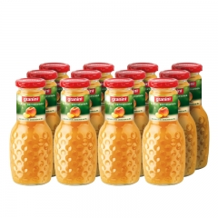 Peach Juice 12-pack - photo ambalaze