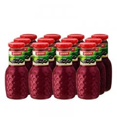 Black Currant Juice 12-pack - photo ambalaze