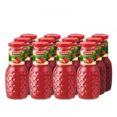 Strawberry Juice 12-pack - photo ambalaze