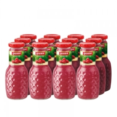 Raspberry  Juice 12-pack - photo ambalaze