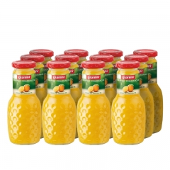 Orange Juice 12-pack 250ml x12 - photo ambalaze