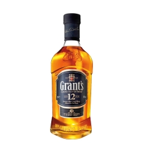 12 Years Old Whisky 700ml - photo ambalaze