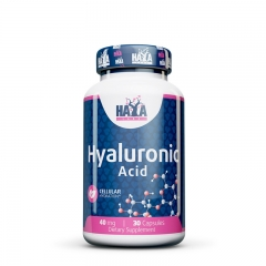 Hyaluronic Acid 30 kapsula - photo ambalaze