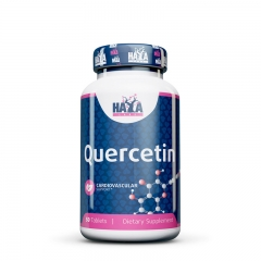 Quercetin - photo ambalaze