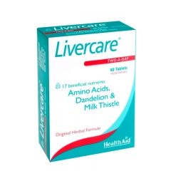 Livercare - photo ambalaze