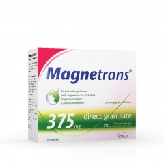 Magnetrans - photo ambalaze