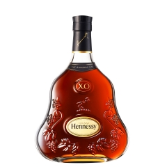 Cognac X.O. 700ml - photo ambalaze