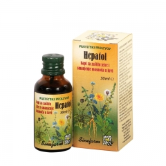 Hepatol kapi 30ml - photo ambalaze