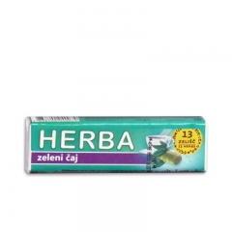 Herba bombone - photo ambalaze