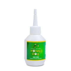 Ear Care For Dogs 100ml - photo ambalaze
