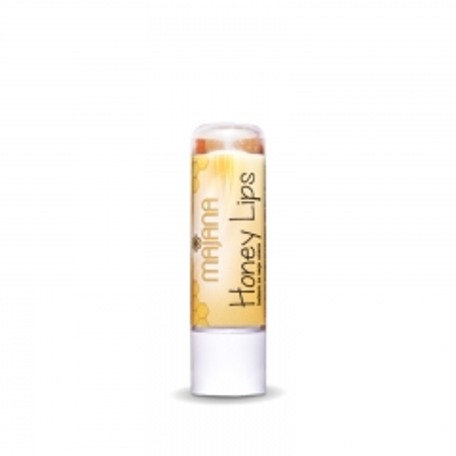 Honey Lips - photo ambalaze