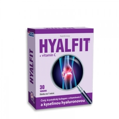 Hyalfit 30 kapsula - photo ambalaze