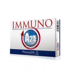 Immuno A24 - photo ambalaze