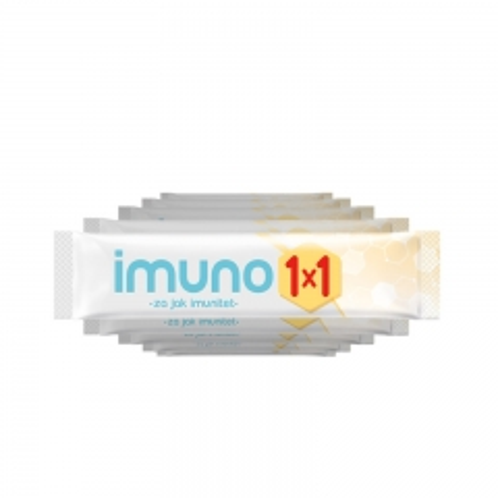 Imuno 1x1 - 10pack - photo ambalaze