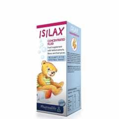 Isilax 200ml - photo ambalaze