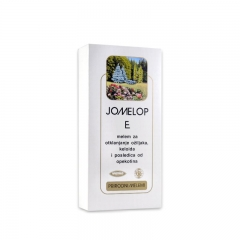 Jomelop E 145ml - photo ambalaze
