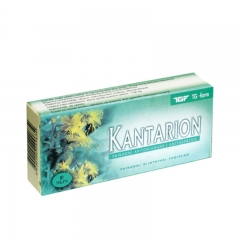 Kantarion 30 tableta - photo ambalaze