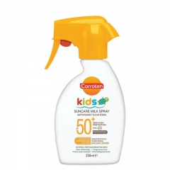 Suncare Milk Kids Spray SPF 50 - photo ambalaze