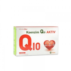 Koenzim Q10 aktiv - photo ambalaze