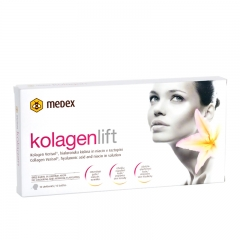 Kolagen lift - photo ambalaze