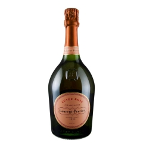 Cuvee Rose Champagne 750ml - photo ambalaze
