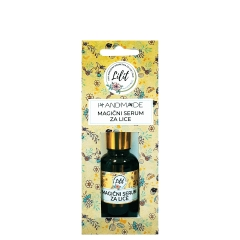 Handmade magični serum za lice 30ml - photo ambalaze