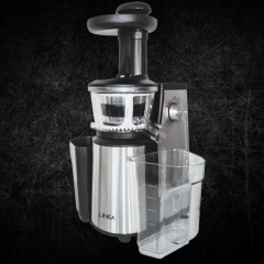 Super Juicer LSJ-0481 - photo ambalaze