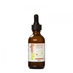 Liposomal vitamin D3 60ml - photo ambalaze