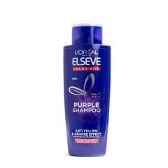 Paris Elseve Color Vive Purple šampon za kosu 200ml - photo ambalaze