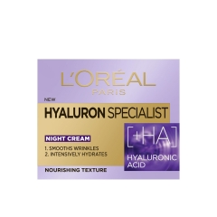 Paris Hyaluron Specialist krema za volumen 50ml - photo ambalaze