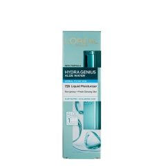 Paris Hydra Genius Fluid 70ml - photo ambalaze