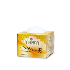 Honey egg balsam za usne 8ml - photo ambalaze