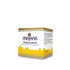 Propolis melem 30ml - photo ambalaze
