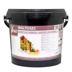 Maltosec prah 500g - photo ambalaze
