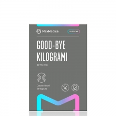 Goodbye kilogrami 30 kapsula - photo ambalaze