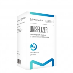 Uniseltzer 10 kesica - photo ambalaze