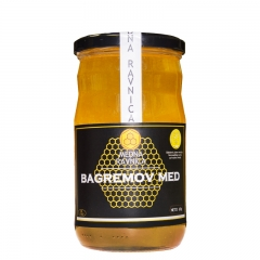 Bagremov med 950g - photo ambalaze